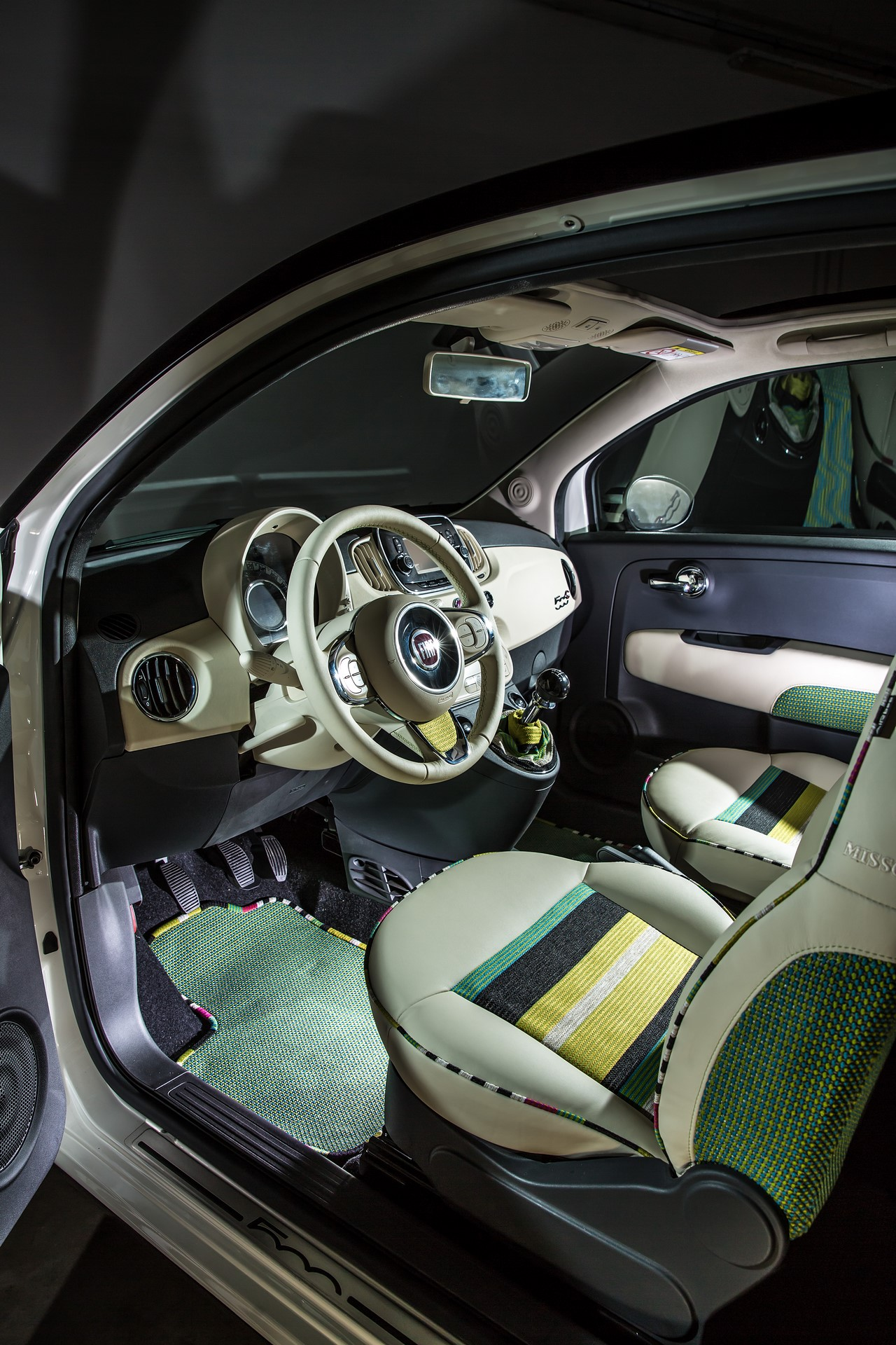 Fiat 500C by Garage Italia Customs (8)