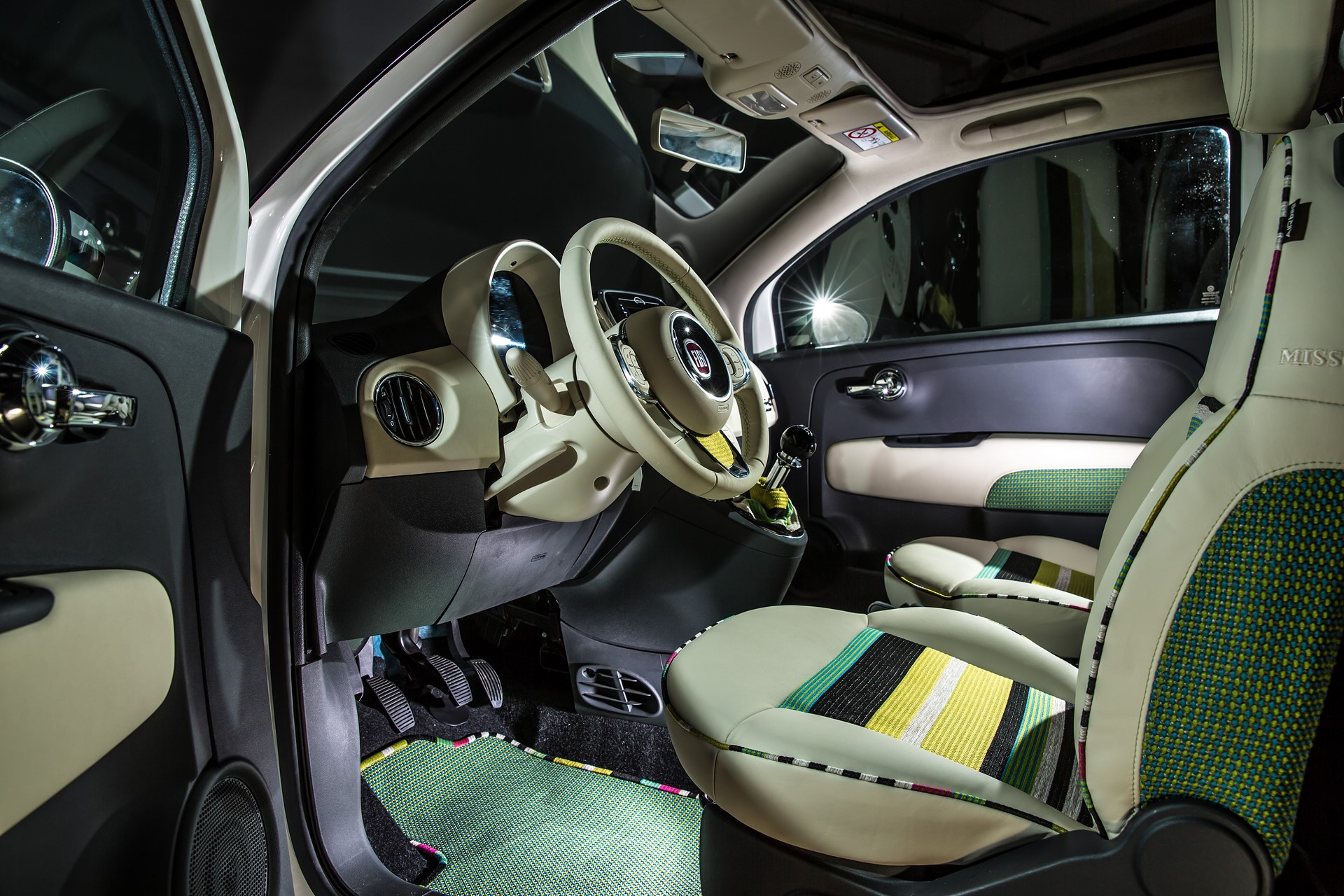 Fiat 500C by Garage Italia Customs (9)