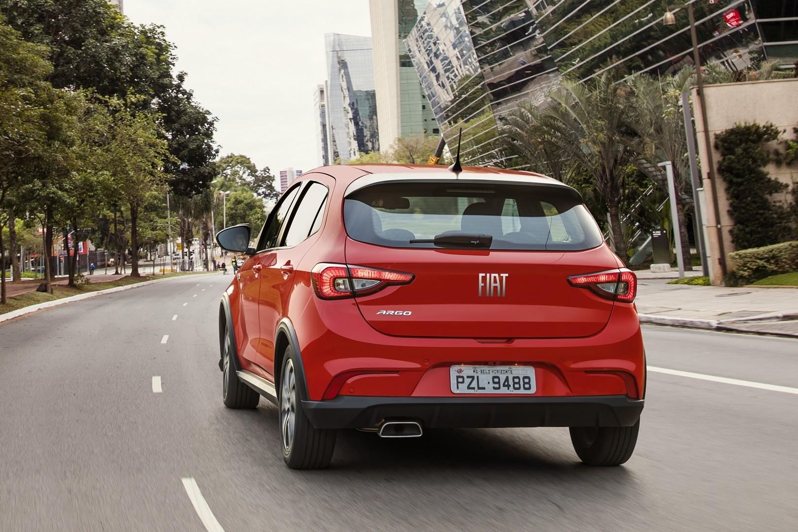 Fiat Argo 2017 (27)