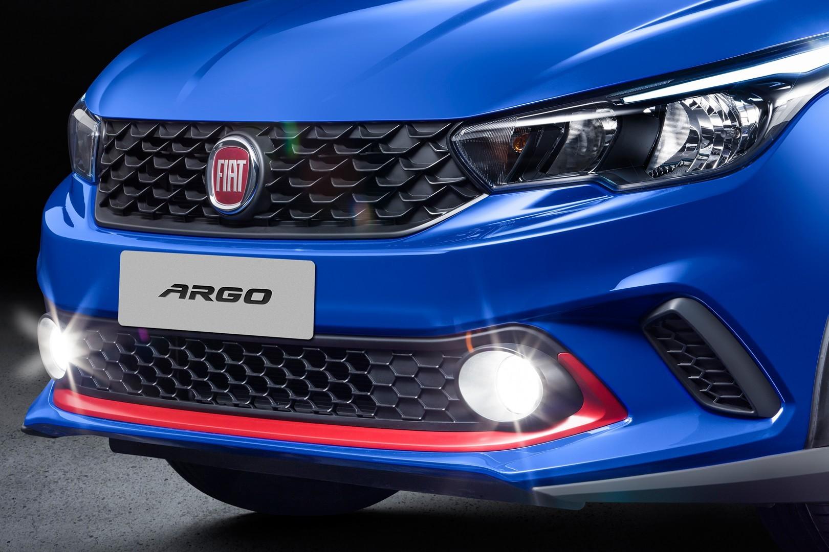 Fiat Argo 2017 (6)