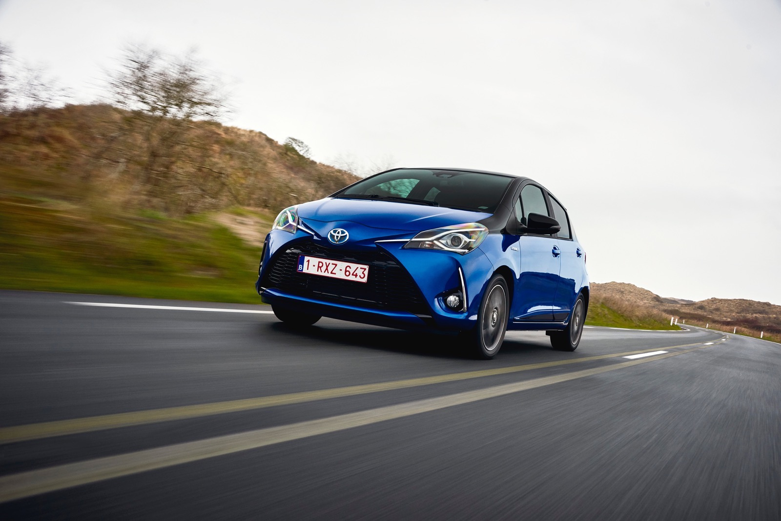 First_Drive_2017_Toyota_Yaris_88
