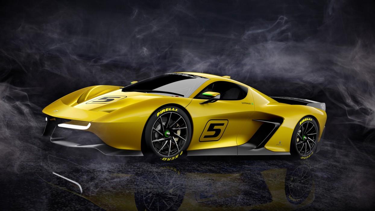 Fittipaldi EF7 Vision Gran Turismo in Geneva 2017 (10)