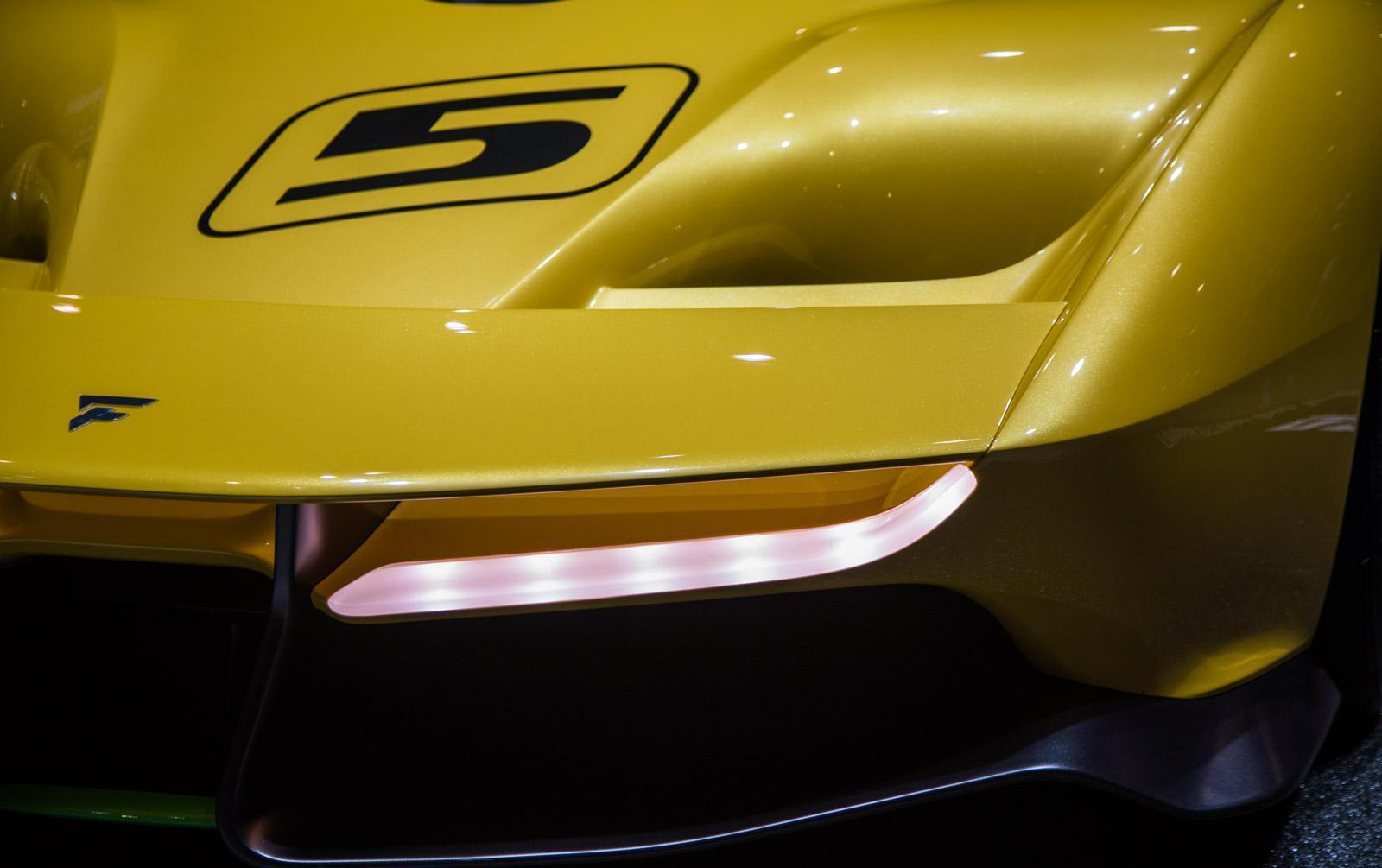 Fittipaldi EF7 Vision Gran Turismo in Geneva 2017 (12)