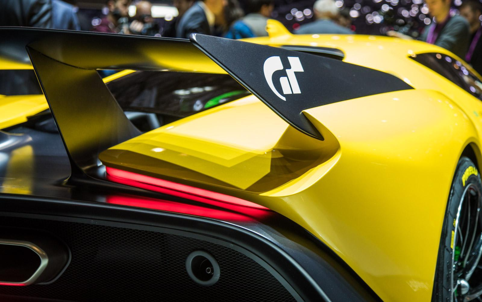 Fittipaldi EF7 Vision Gran Turismo in Geneva 2017 (21)