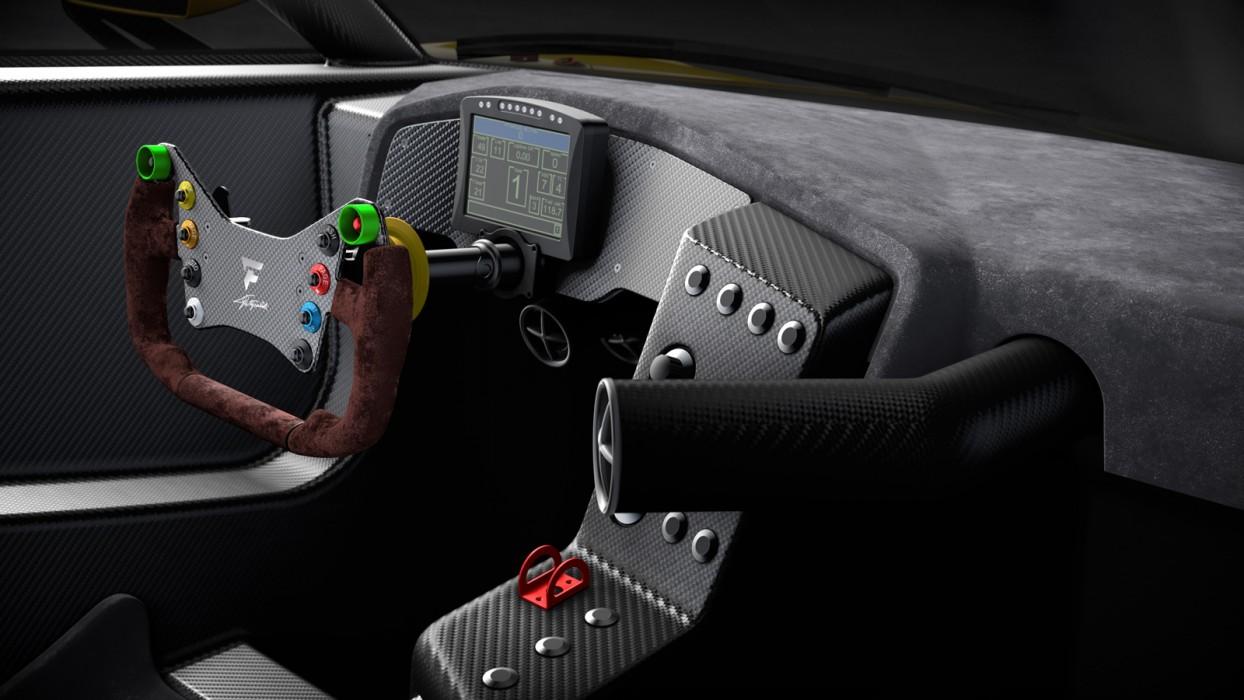 Fittipaldi EF7 Vision Gran Turismo in Geneva 2017 (24)