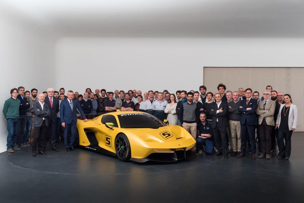 Fittipaldi EF7 Vision Gran Turismo in Geneva 2017 (25)