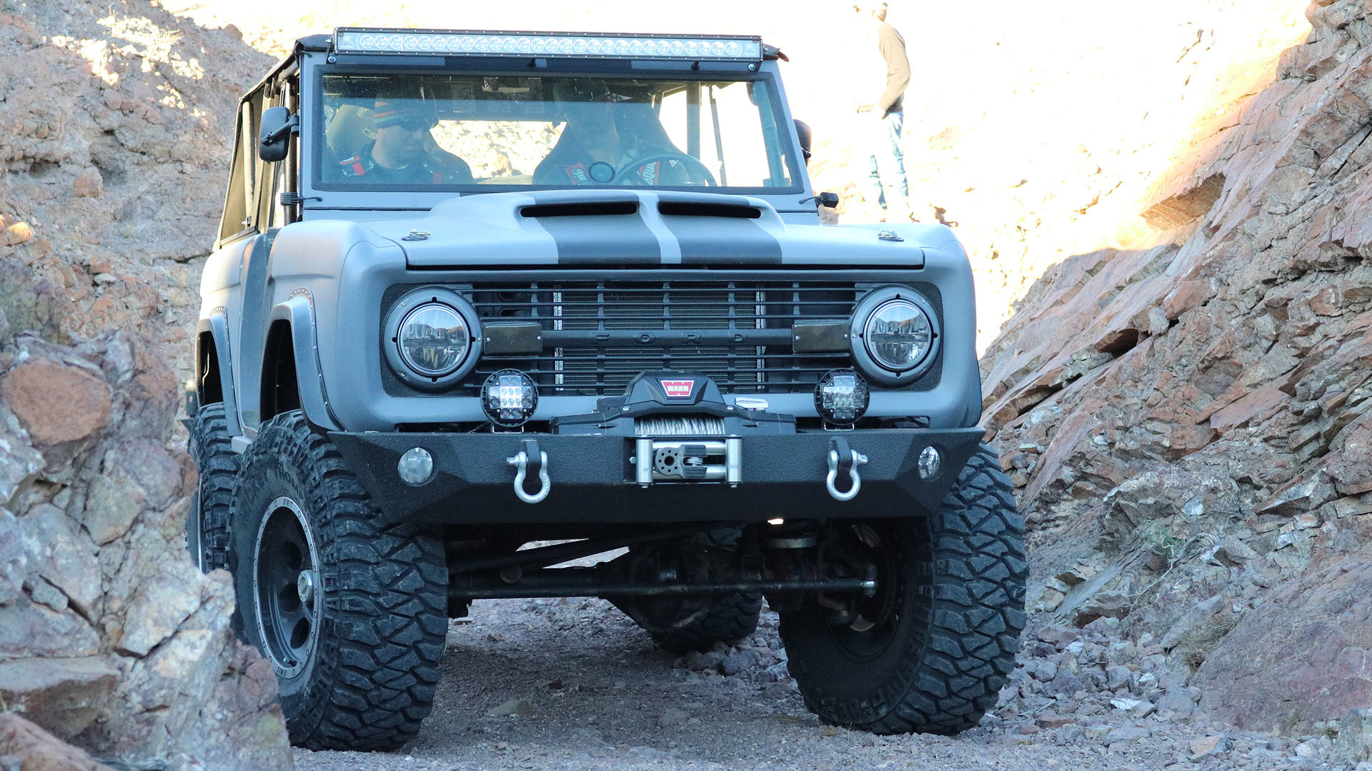 Ford Bronco by Zero to 60 Designs (6)