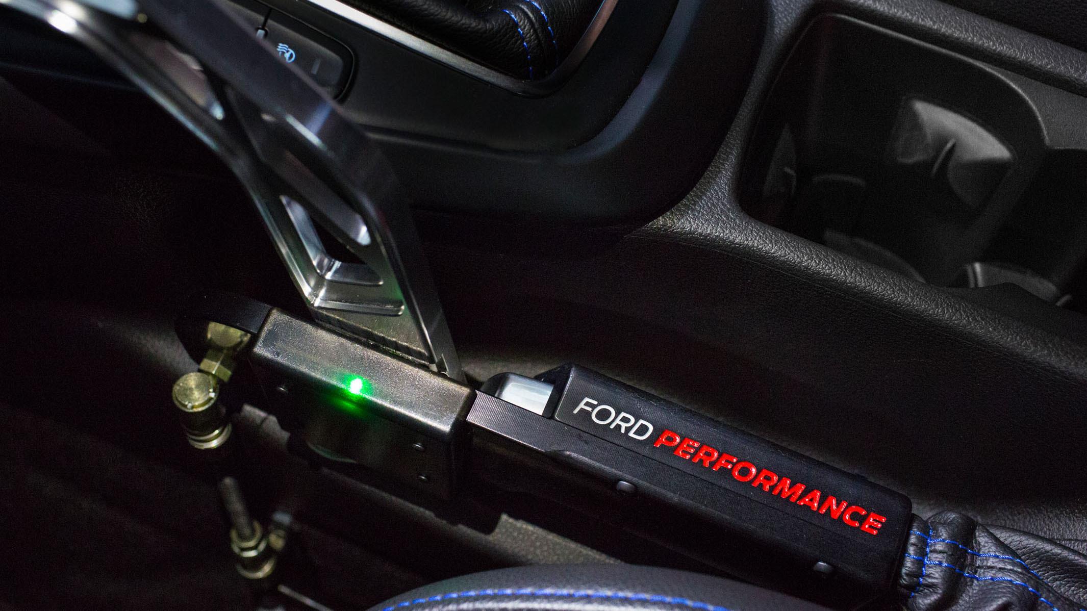 Ford Performance Drift Stick