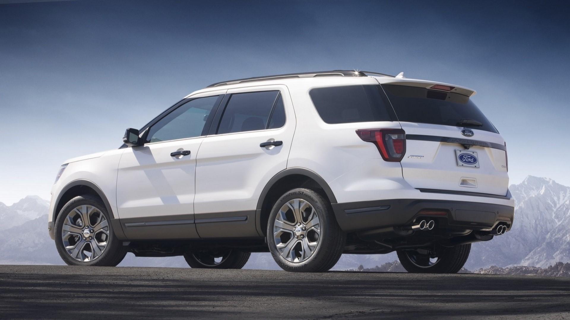 Ford Explorer 2018 (2)