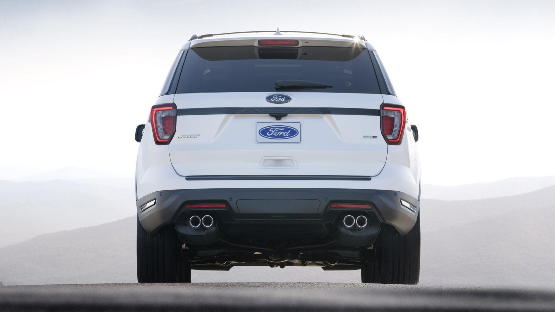 Ford Explorer 2018 (3)