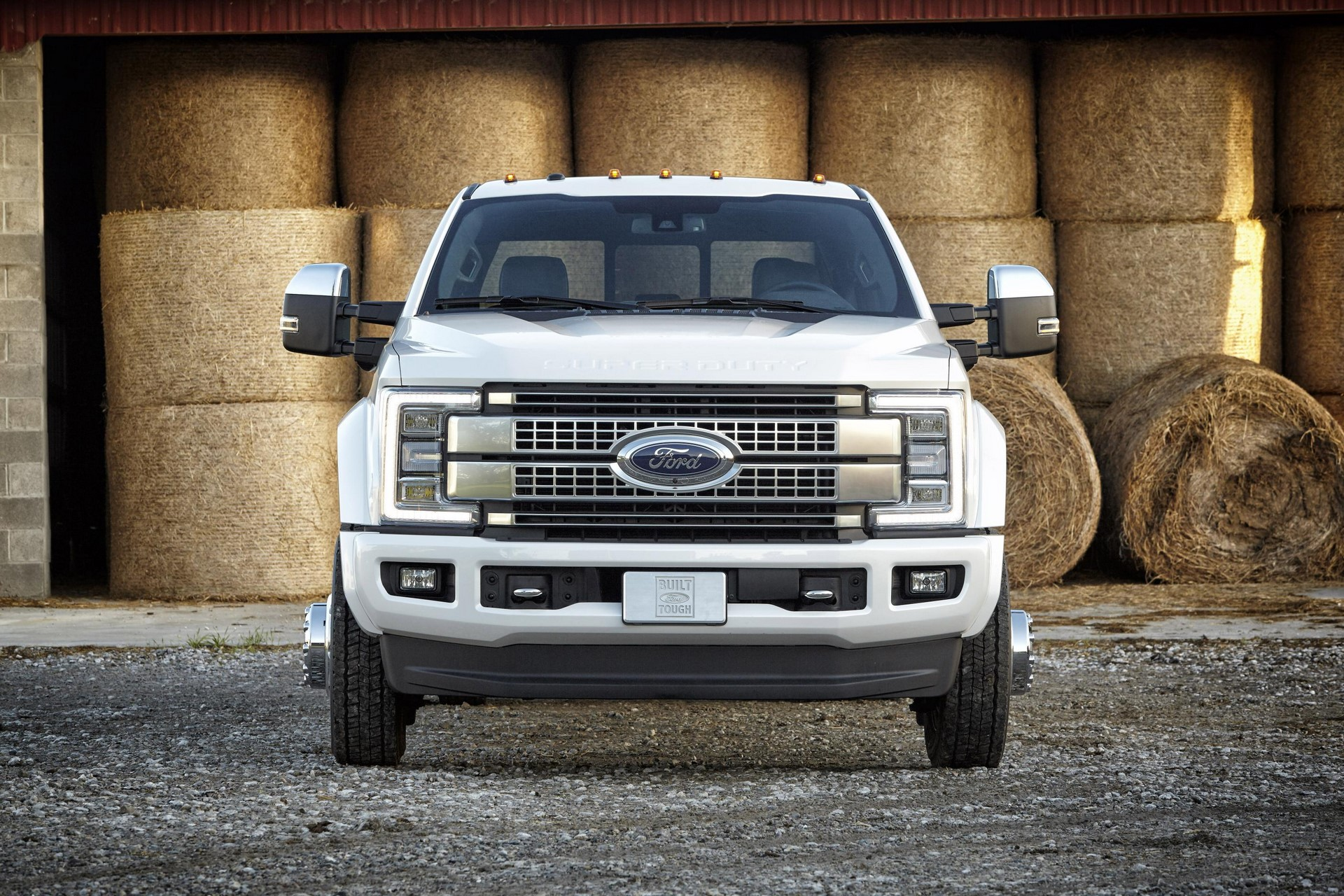 Ford F-Series Super Duty 2018 (8)