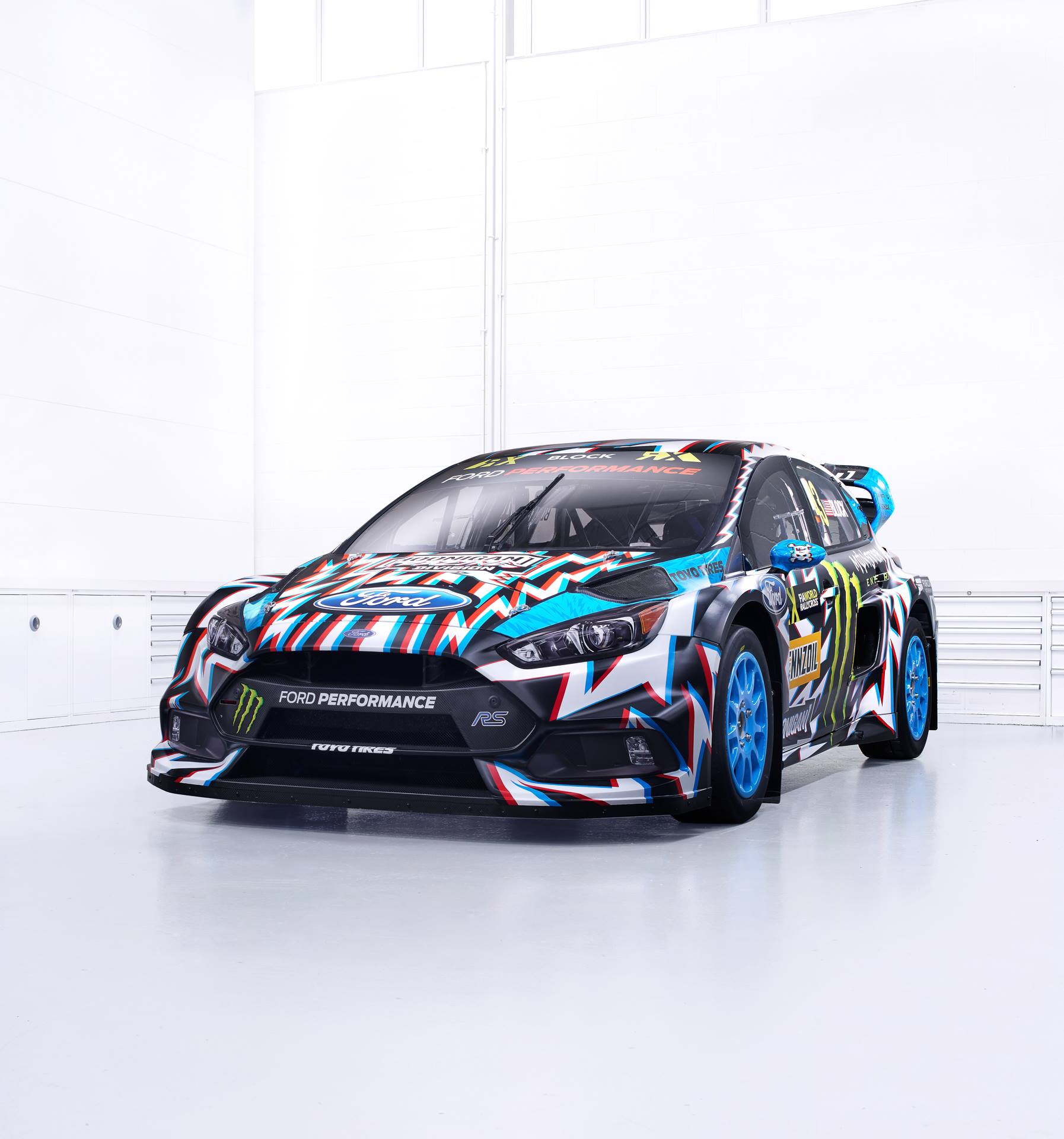 Ford Focus RS RX livery 2017 (4)