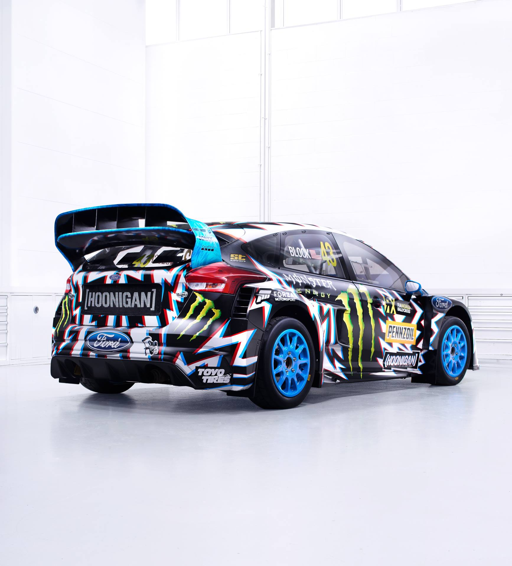 Ford Focus RS RX livery 2017 (5)