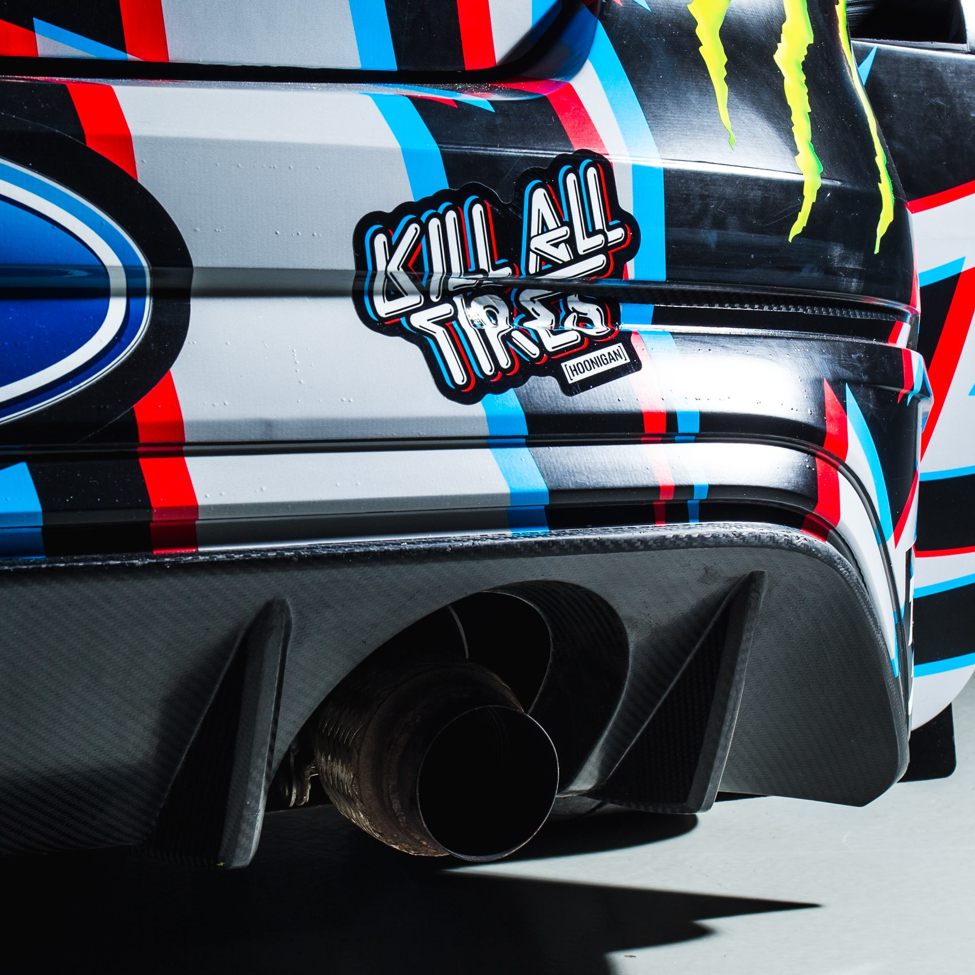 Ford Focus RS RX livery 2017 (8)