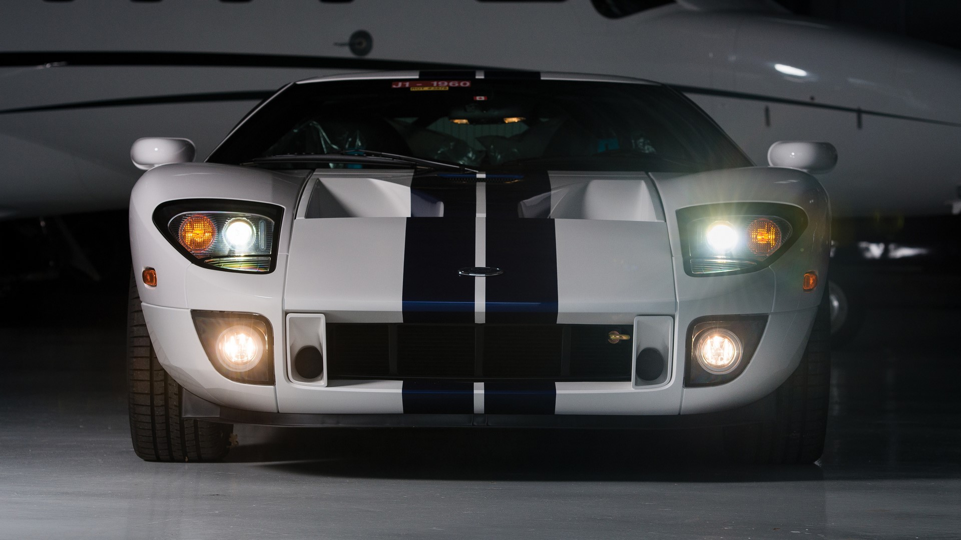 Ford GT 2006 auction (3)