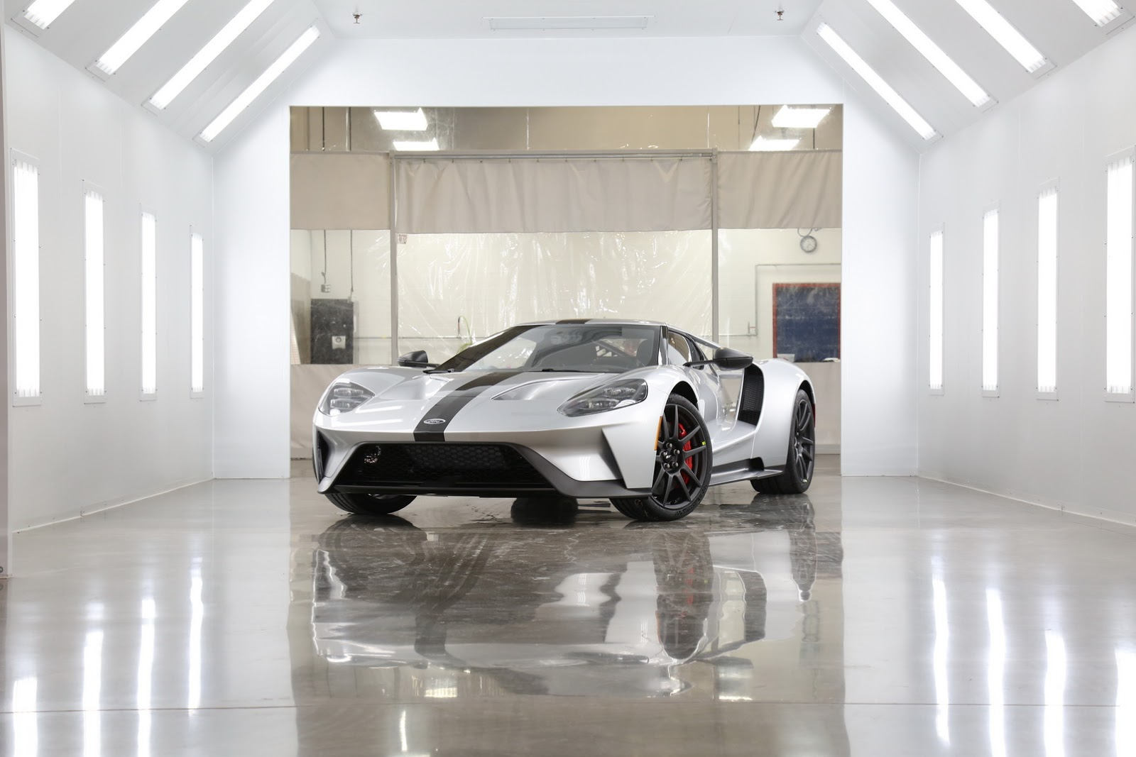 Ford GT Competition Series (1)