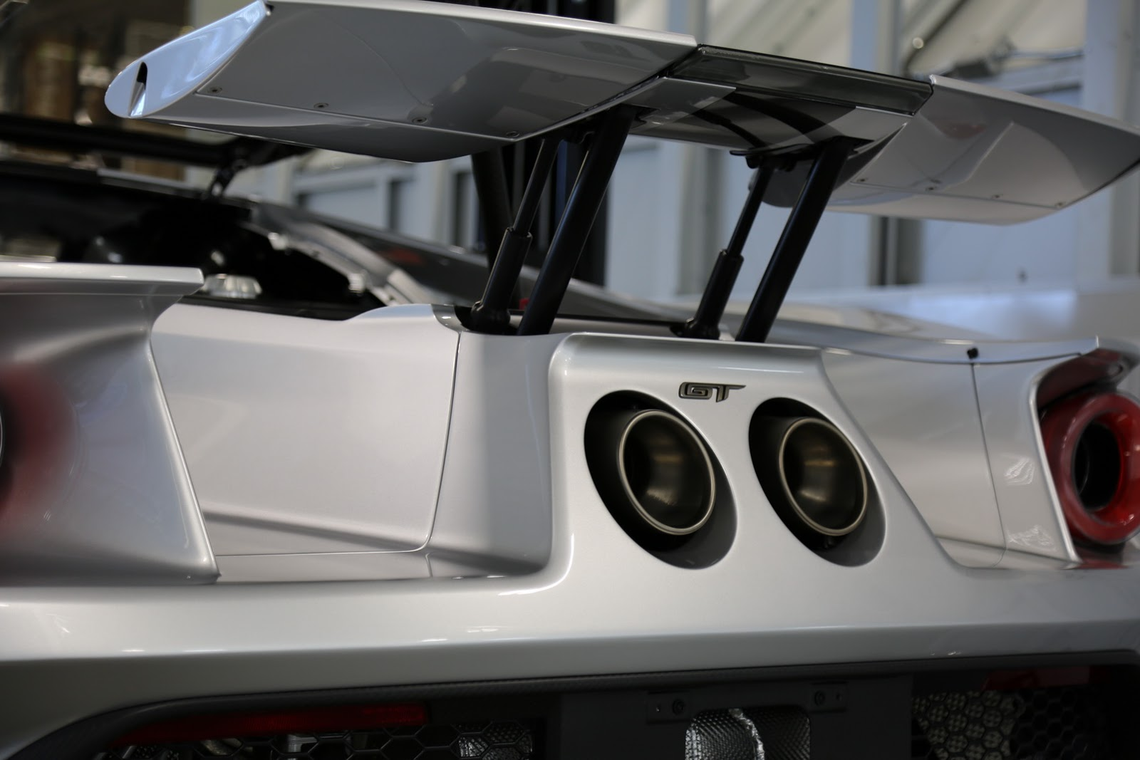 Ford GT Competition Series (7)
