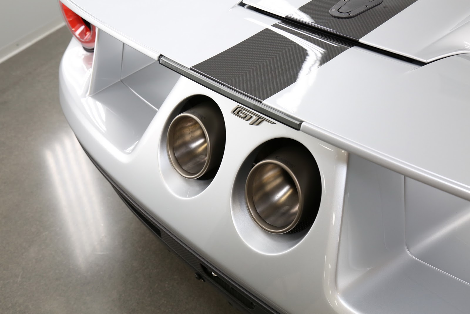 Ford GT Competition Series (9)