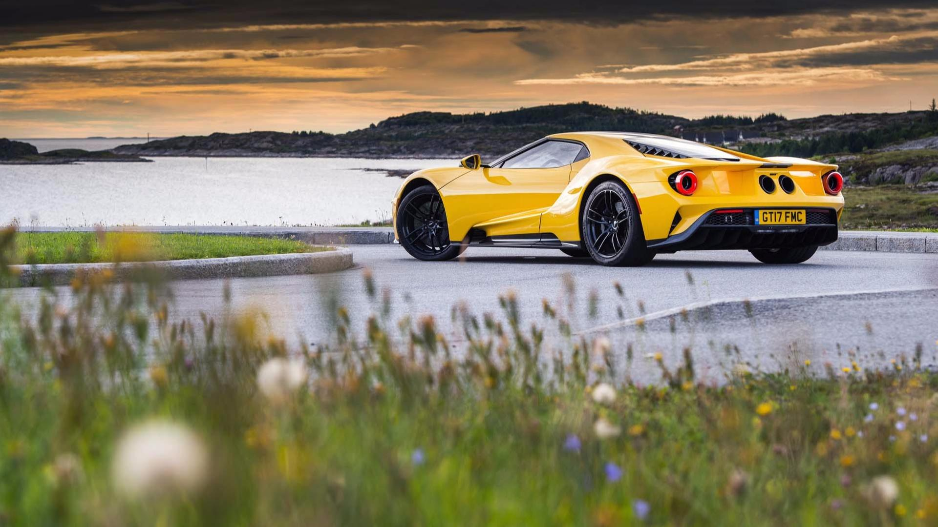 Ford_GT_in_Norway_01