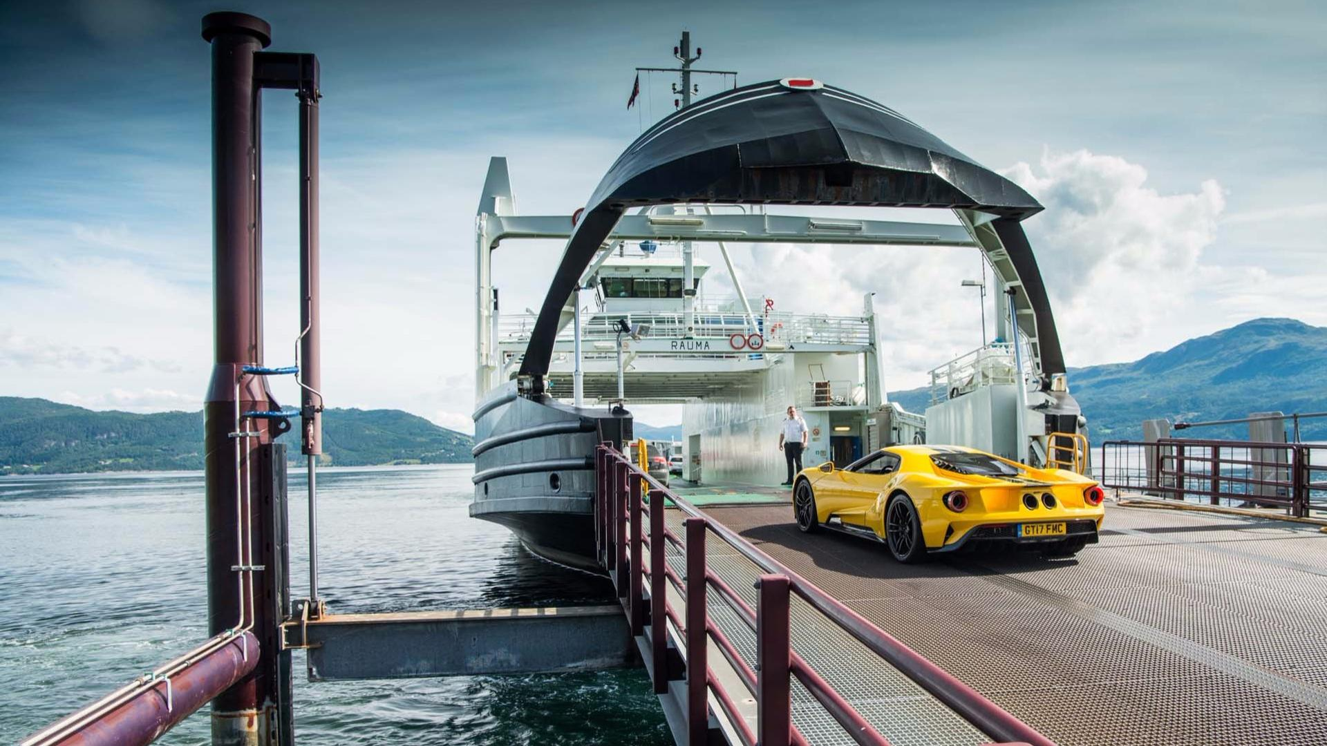 Ford_GT_in_Norway_02