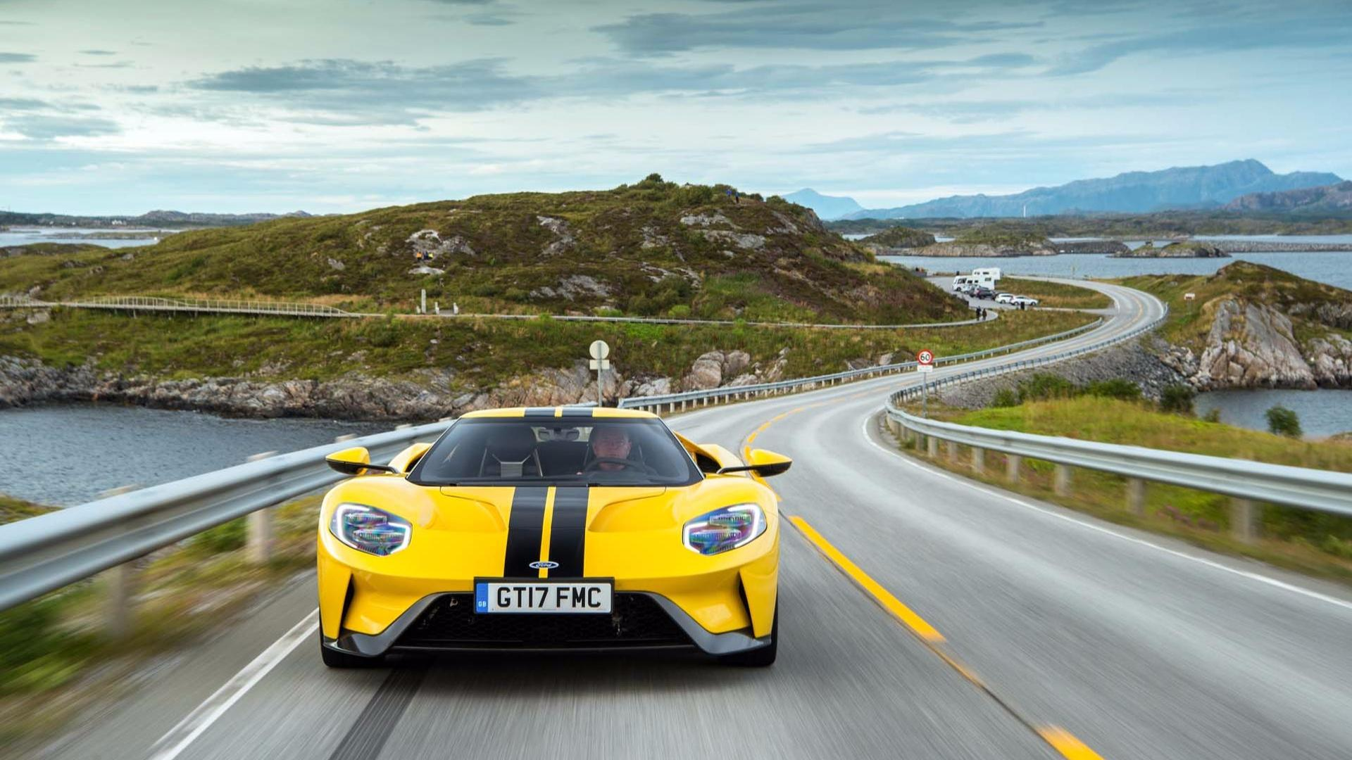 Ford_GT_in_Norway_03