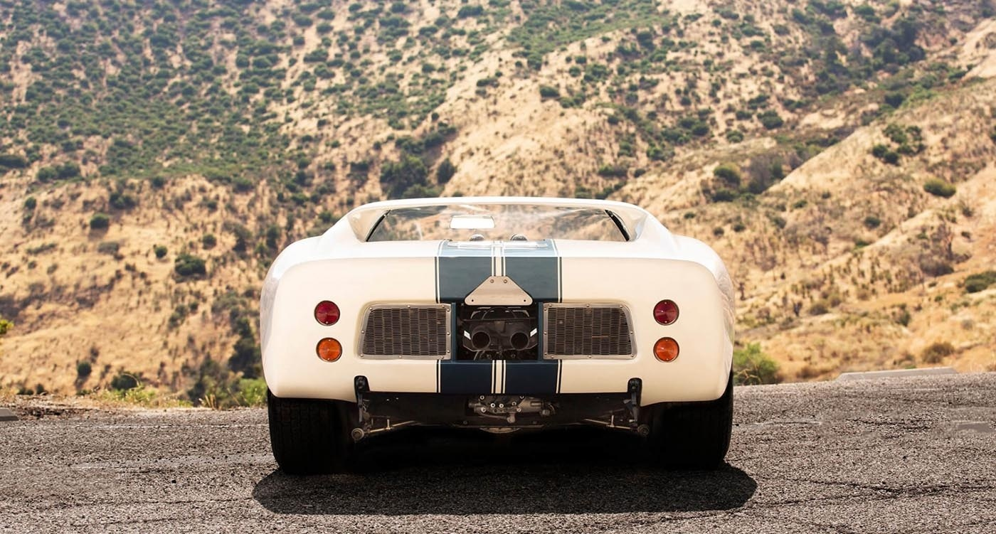 Ford GT40 Roadster for sale (3)