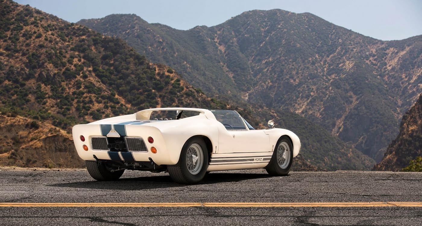 Ford GT40 Roadster for sale (4)