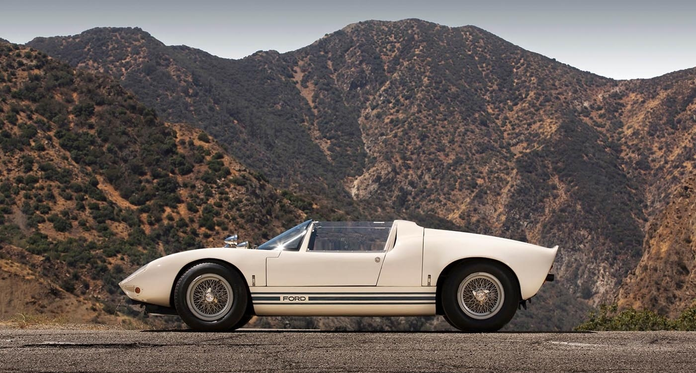 Ford GT40 Roadster for sale (6)