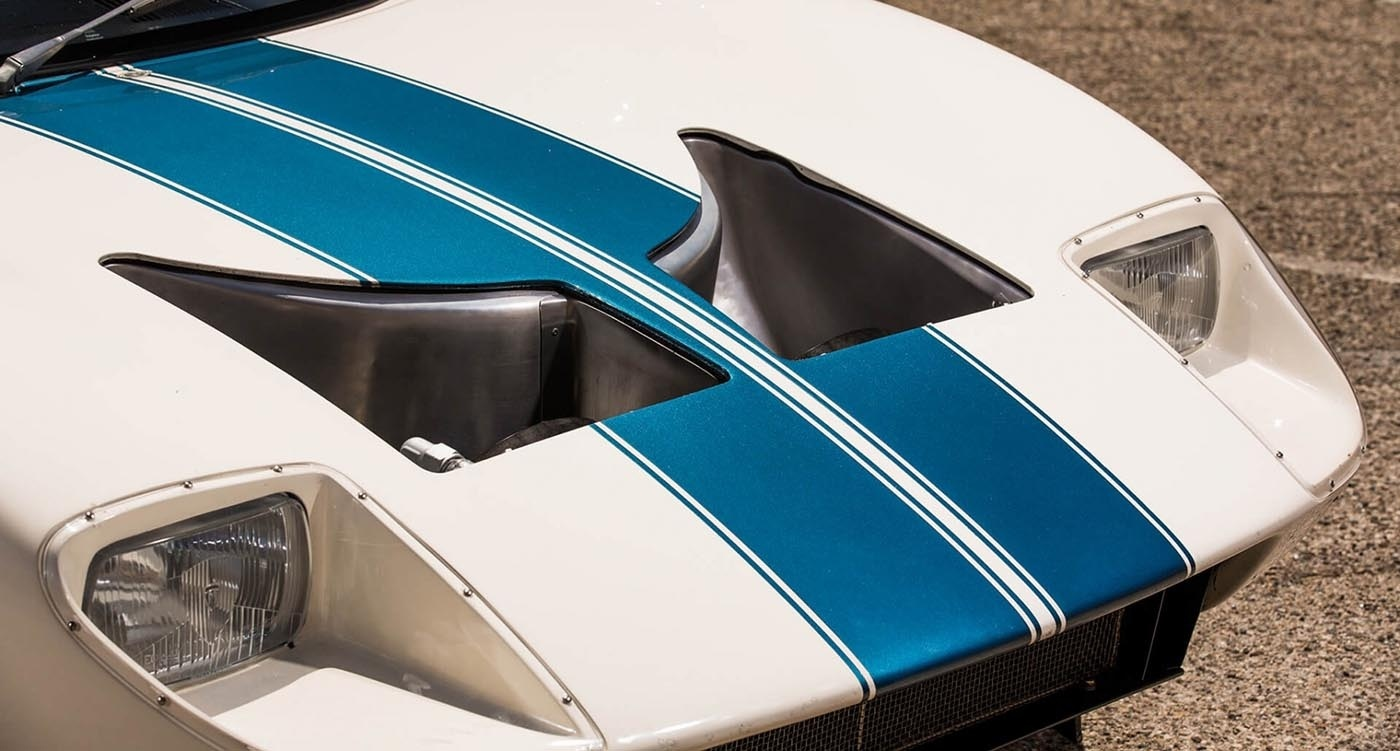Ford GT40 Roadster for sale (7)