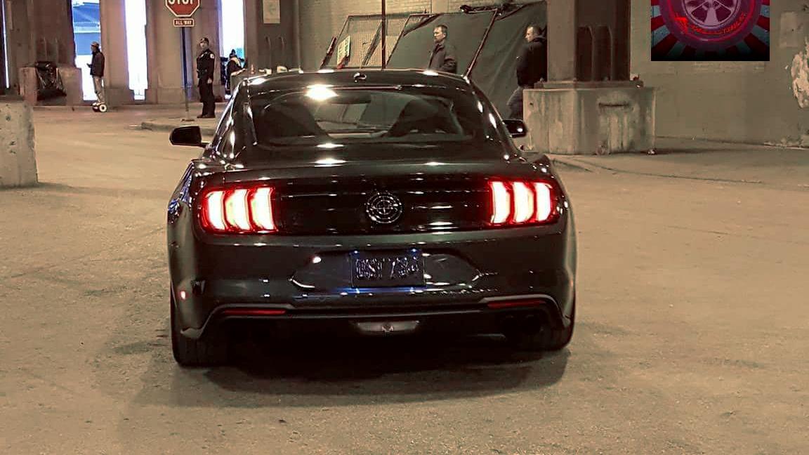 Ford Mustang Bullitt edition (5)