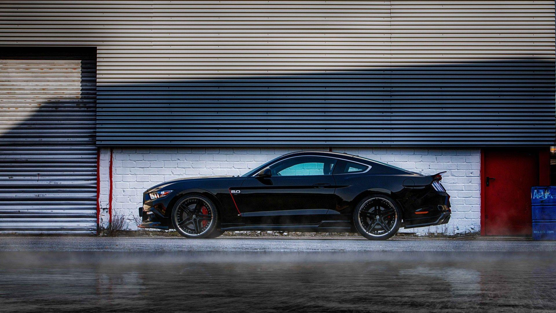 Ford Mustang by GME Performance (2)