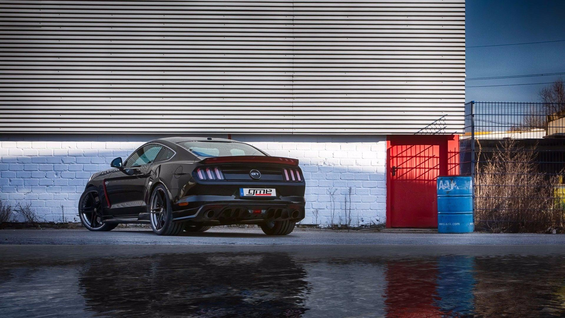 Ford Mustang by GME Performance (3)