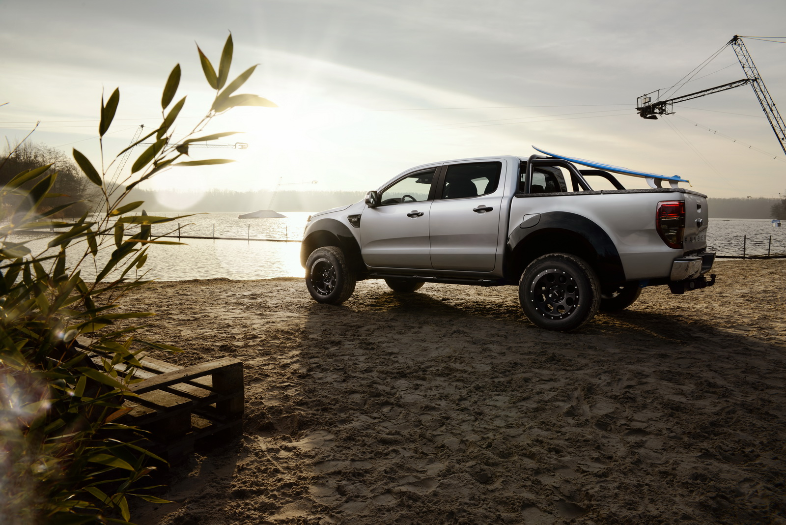 Ford Ranger by MR Car Design (7)