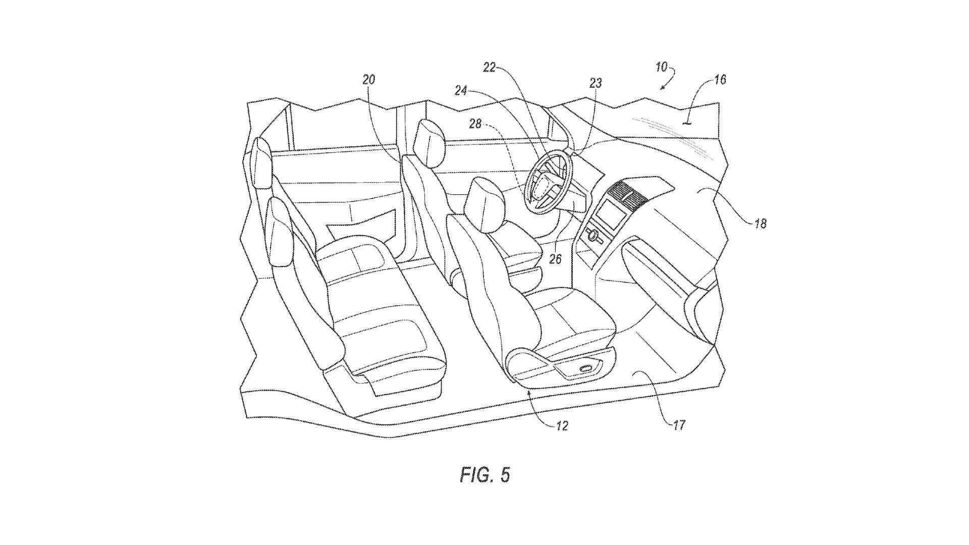 ford-steering-wheel-pedal-patent (4)