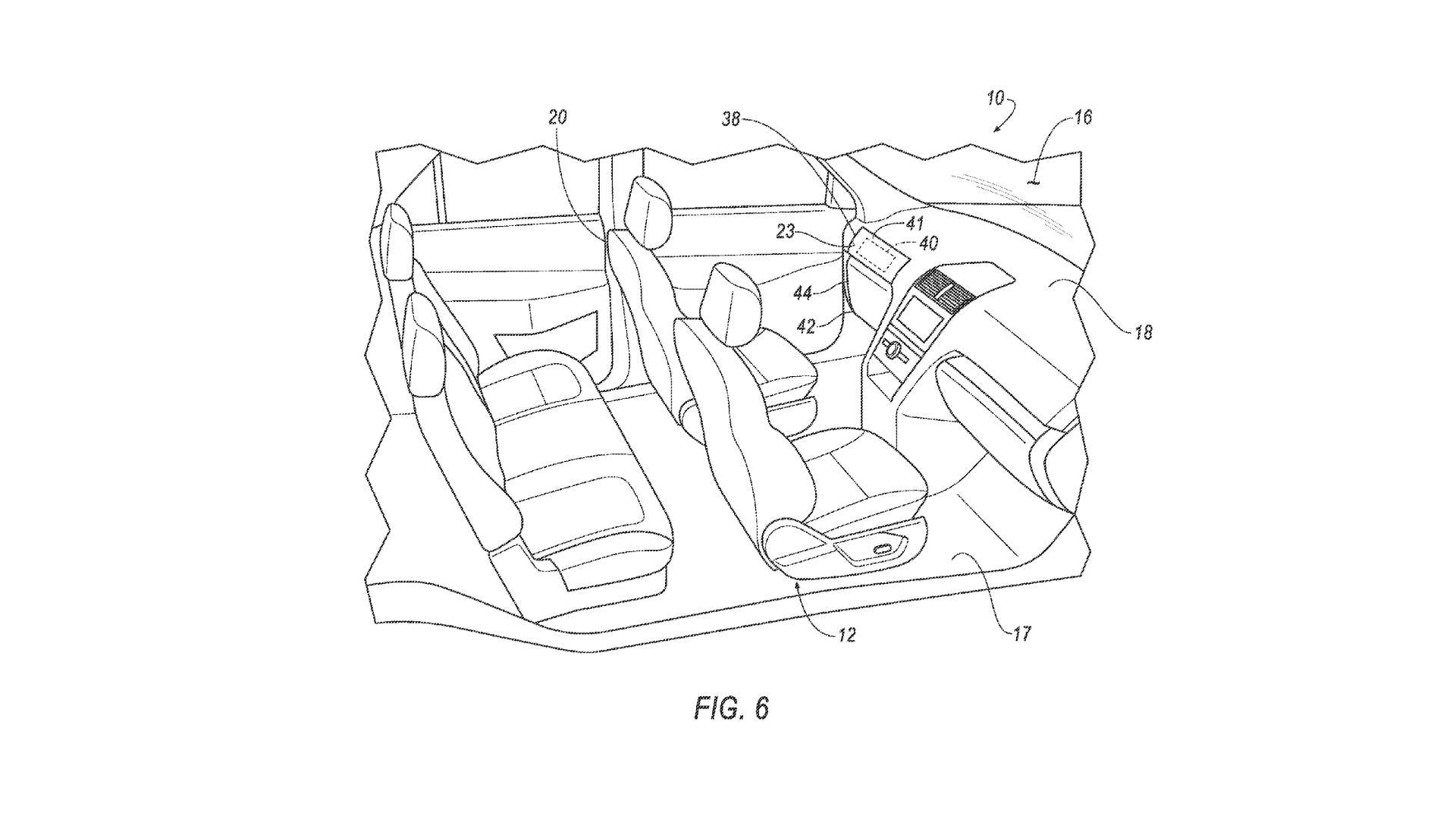 ford-steering-wheel-pedal-patent (5)