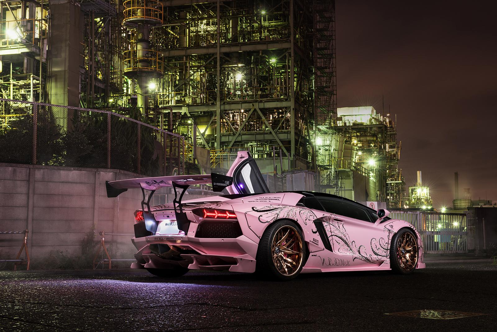 Forgiato_pink_Lamborghini_Aventador_3