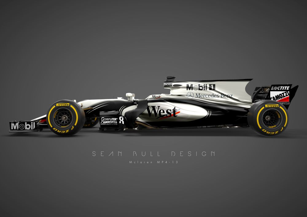 Formula 1 2017 future liveries (10)