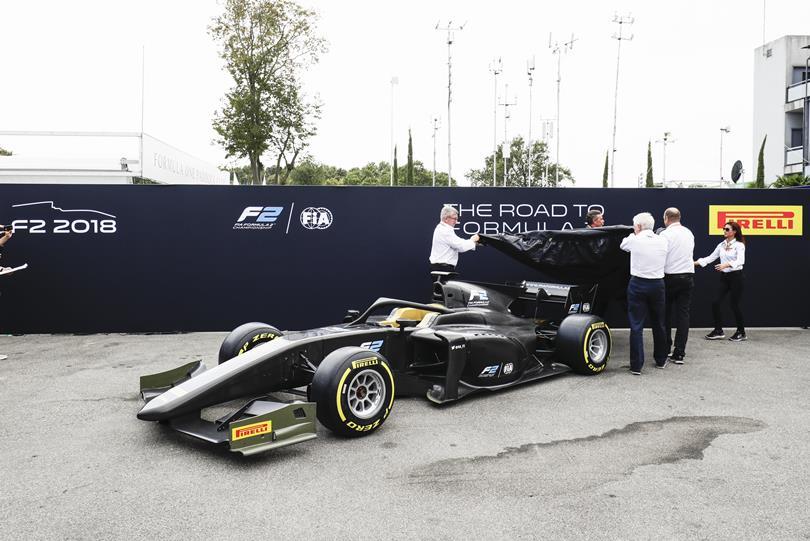 Formula 2 2018 (54)