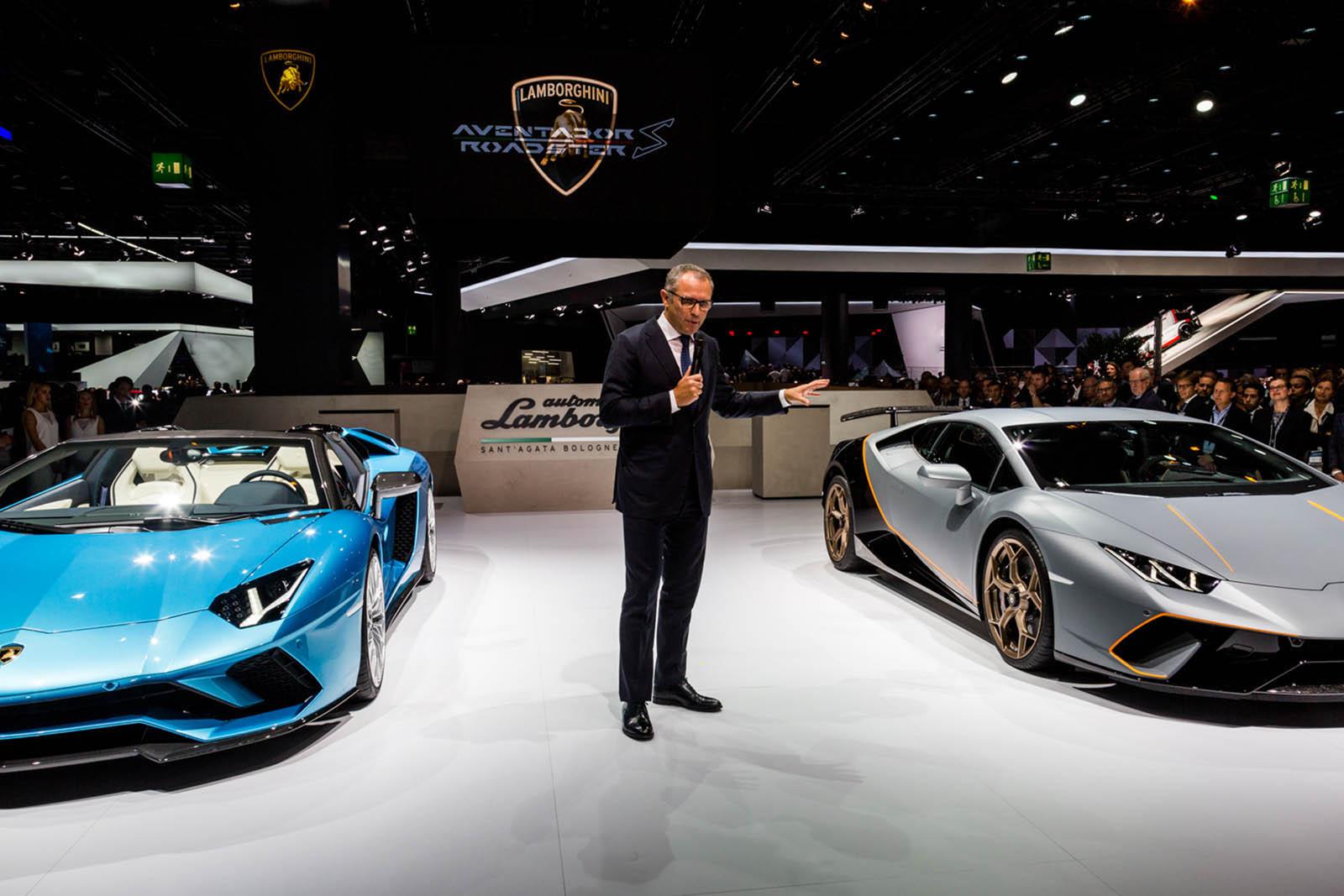 Lamborghini Aventador Roadster S facelift (6)
