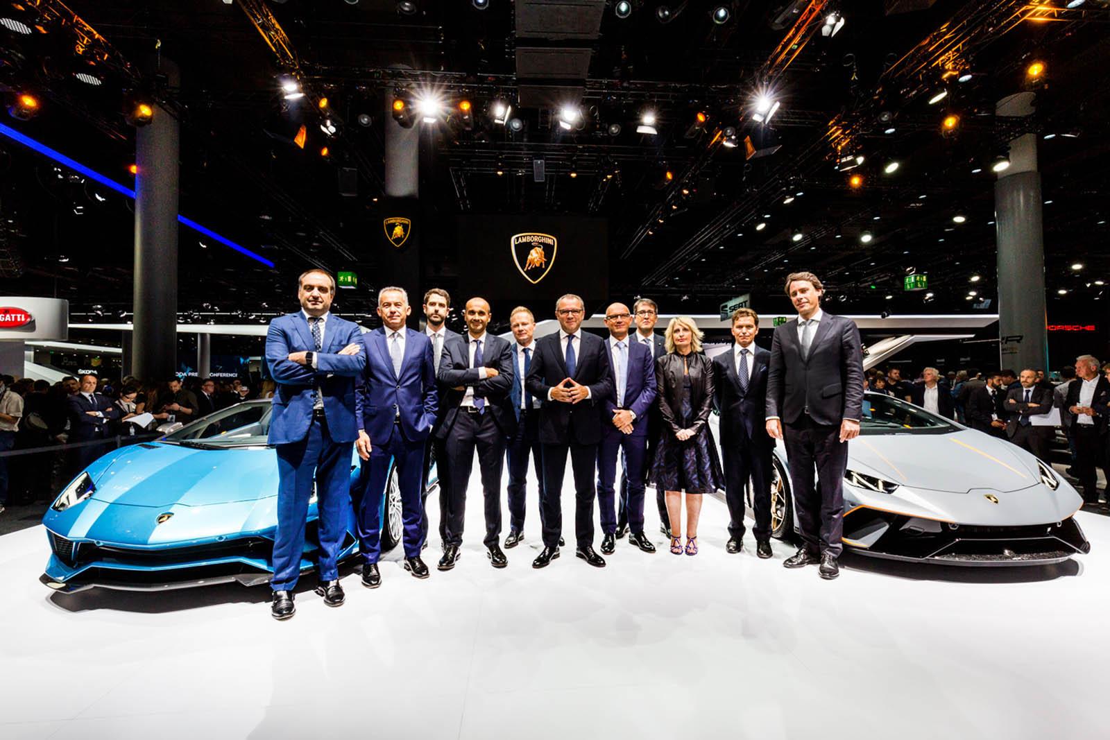 Lamborghini Aventador Roadster S facelift (8)