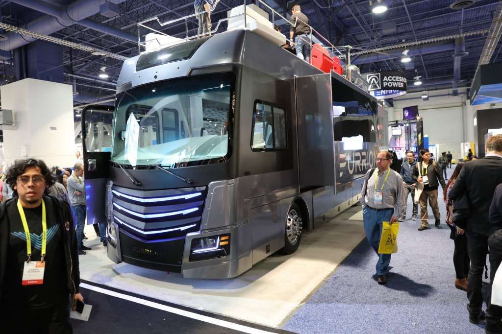 Furrion Elysium RV (1)