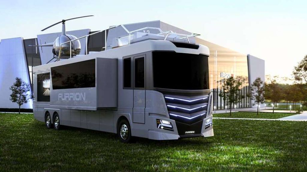 Furrion Elysium RV (12)