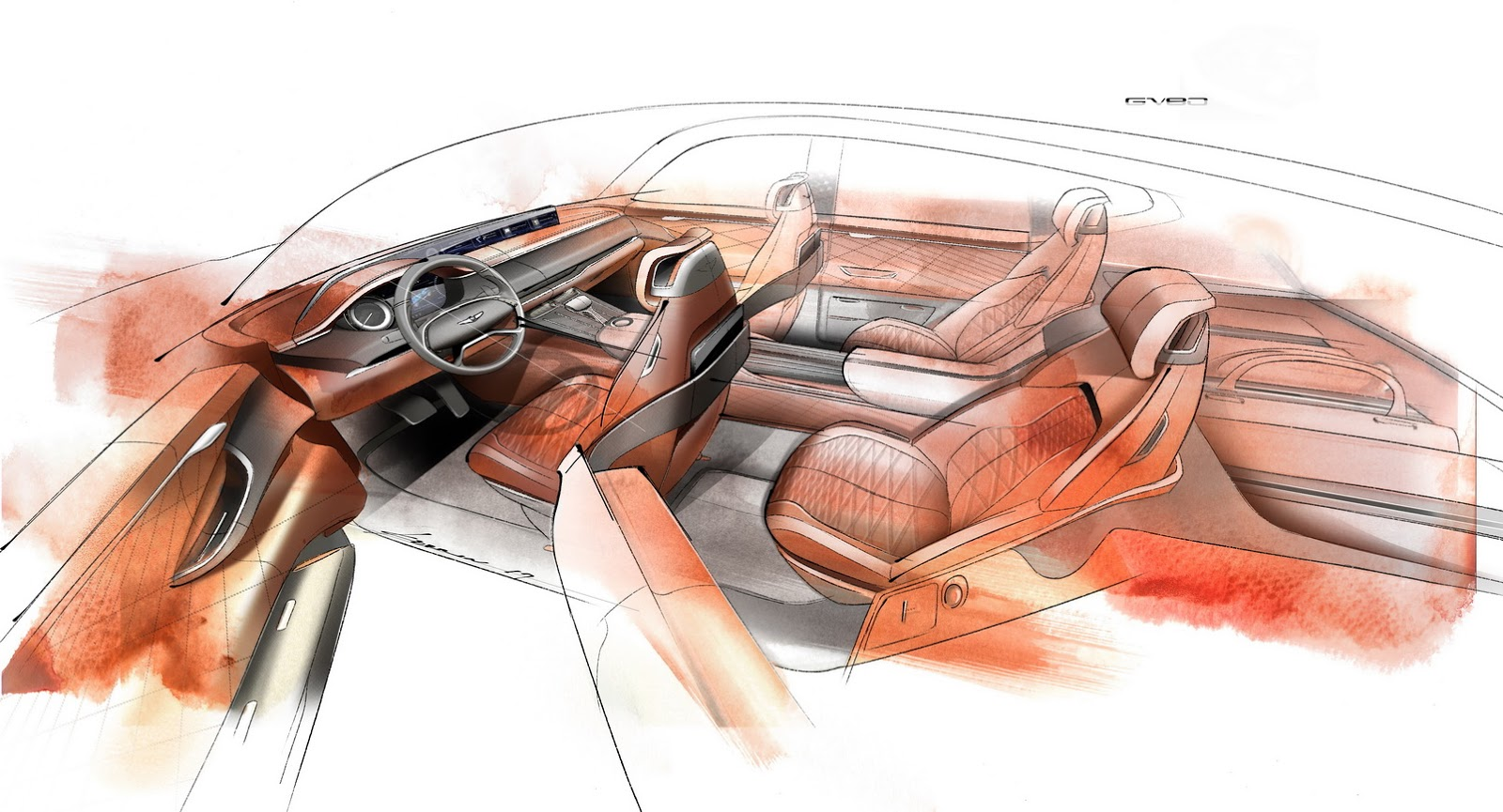 Genesis GV80 concept (17)
