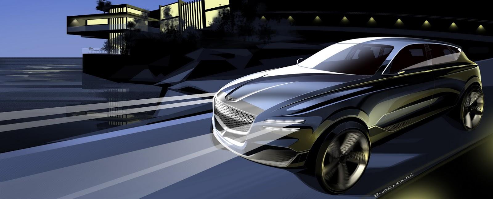 Genesis GV80 concept (3)