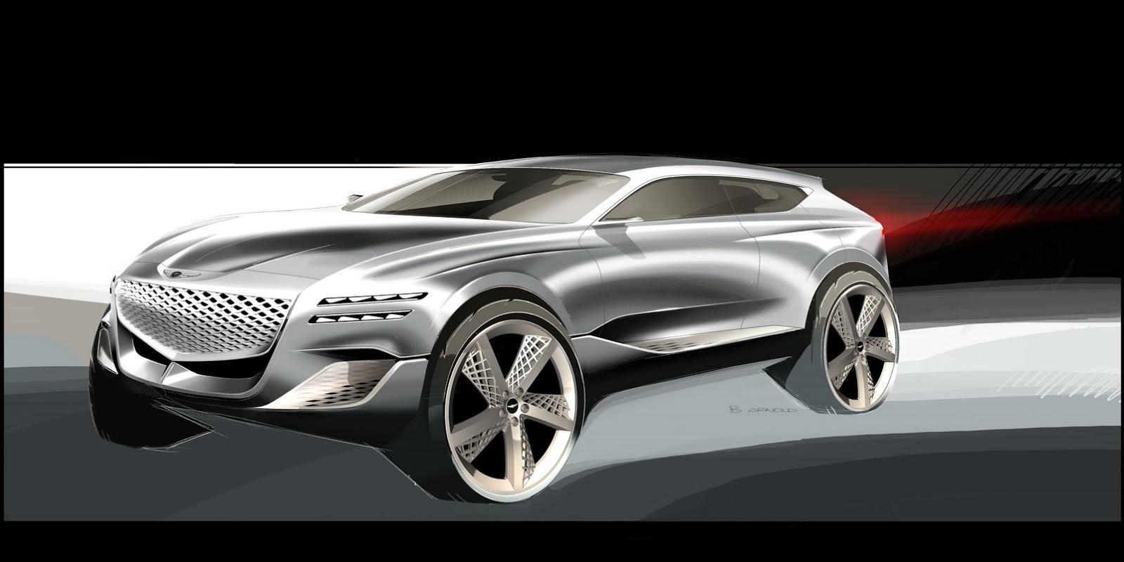 Genesis GV80 concept (4)