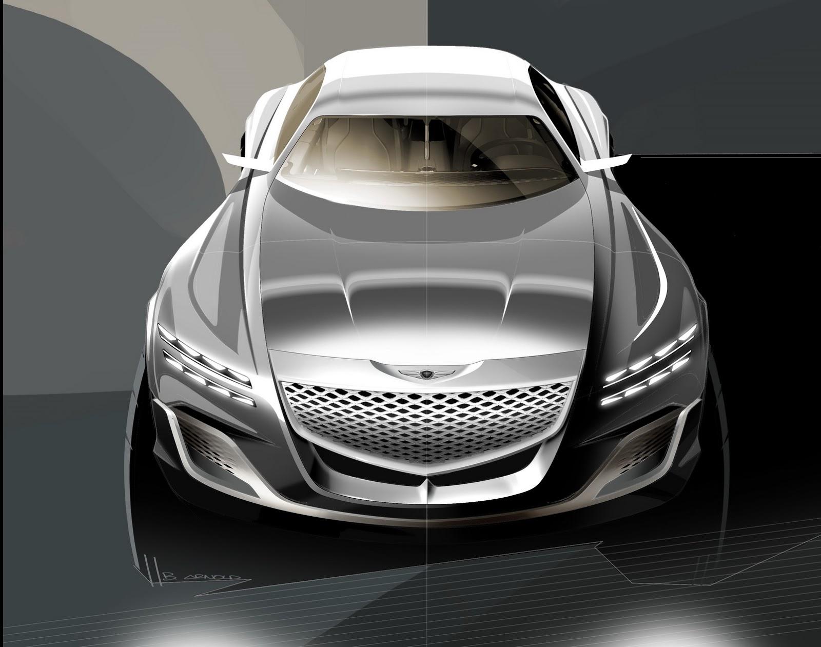 Genesis GV80 concept (5)