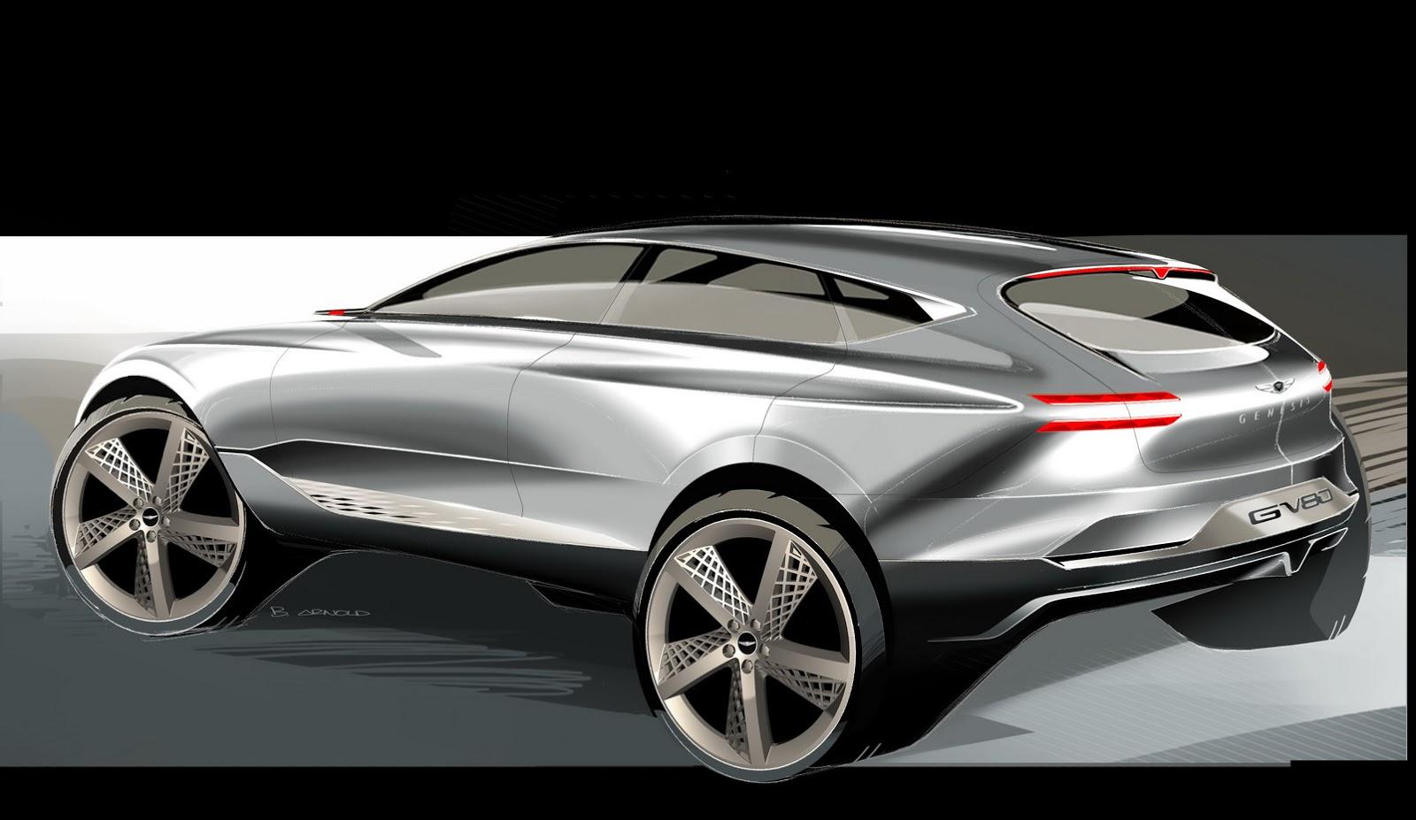 Genesis GV80 concept (7)