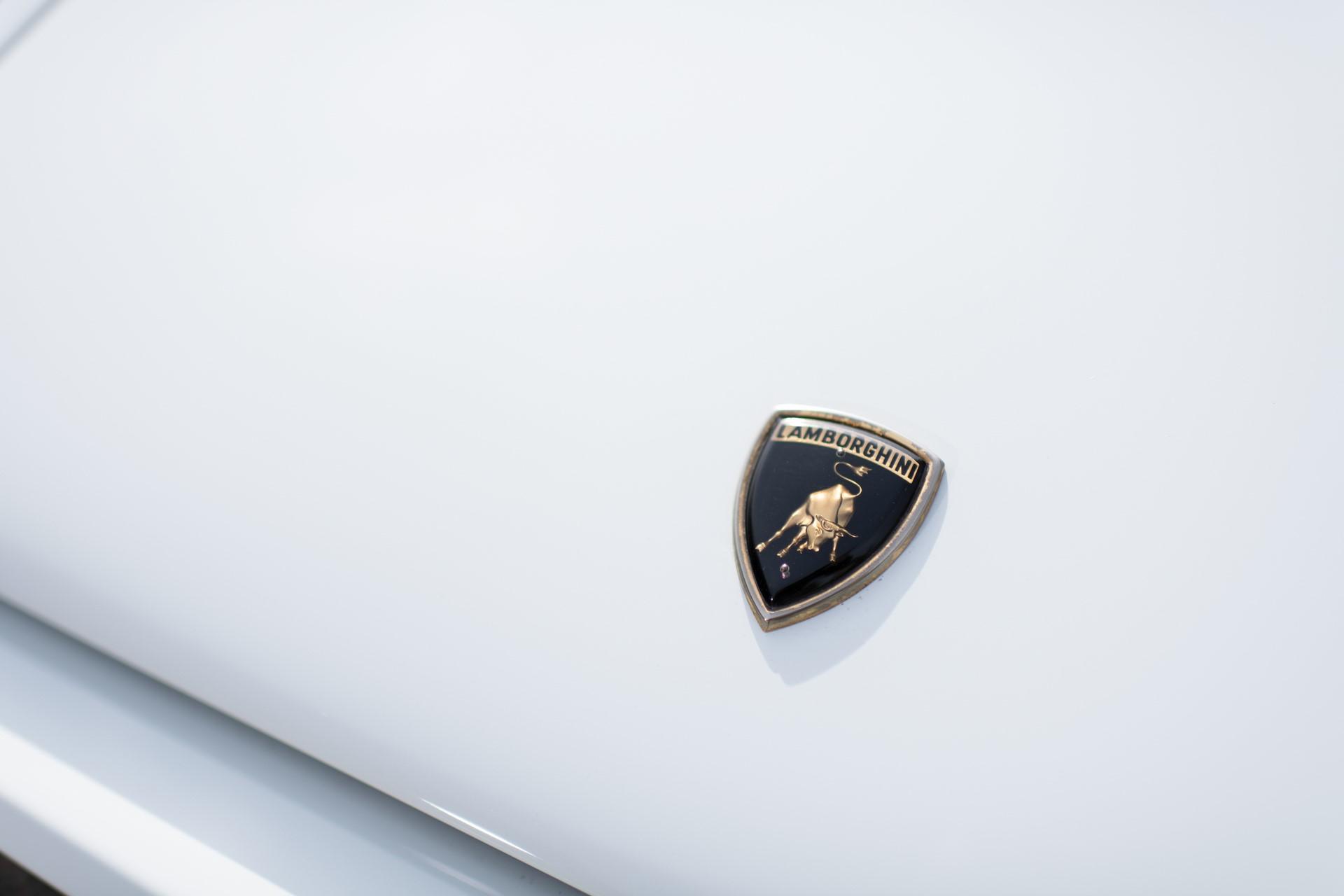 Gold Lamborghini Countach 5000 QV (6)