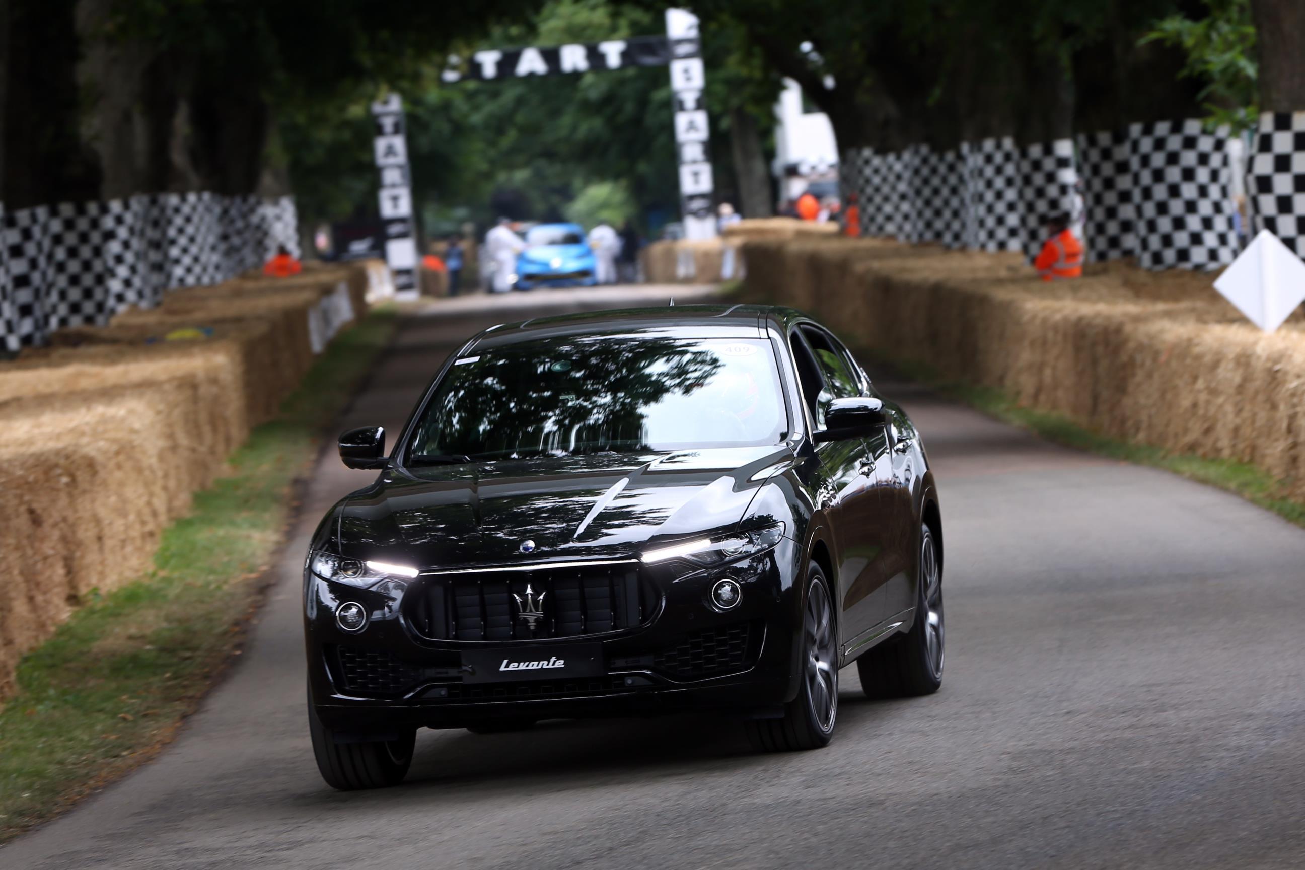Maserati(1)