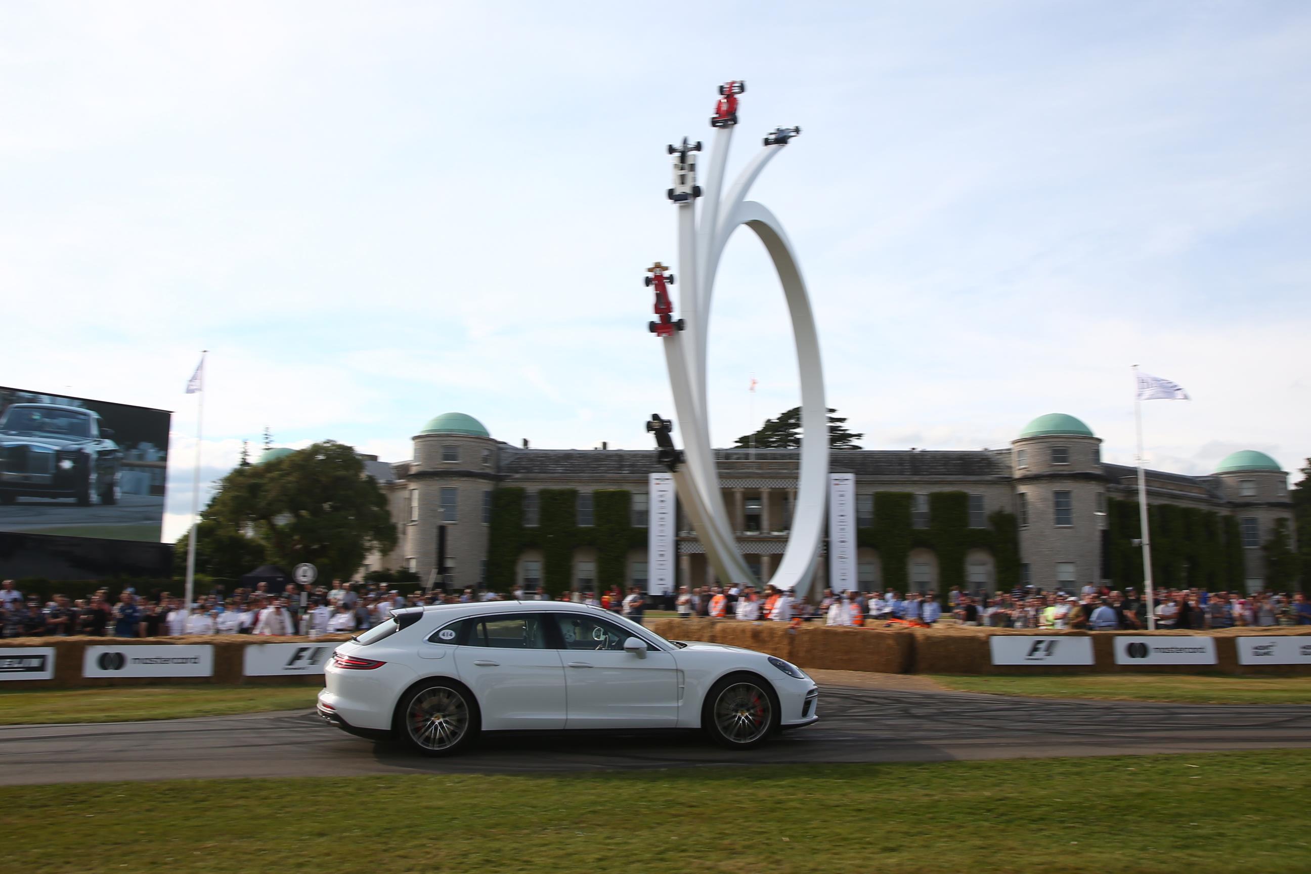 Porsche(1)